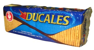 Ducales Crakers 11oz