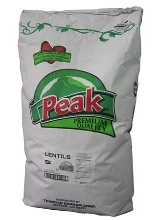 Bean Red Kidney Peak 50lb