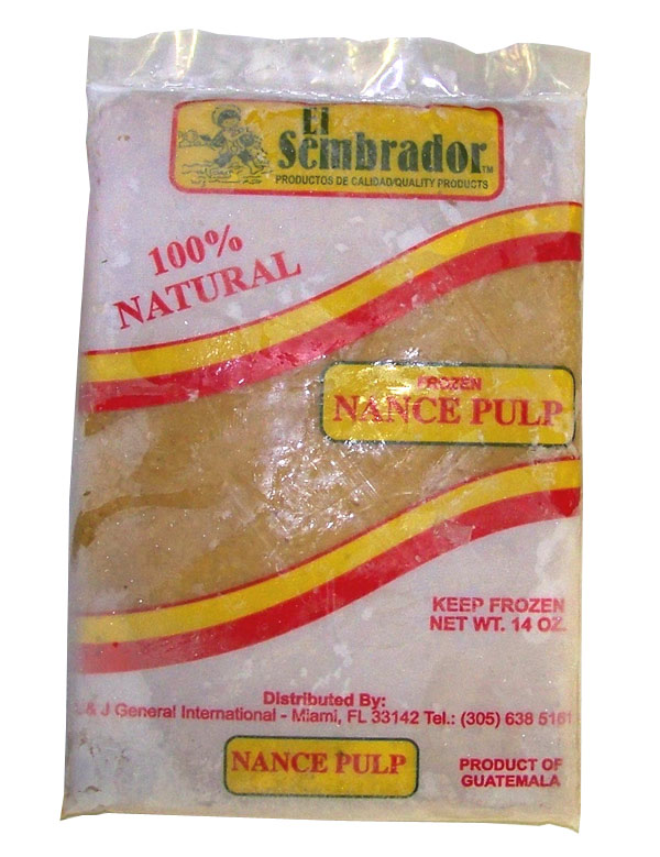 Pulp Nance El Sembrador 12/14oz - (Box)